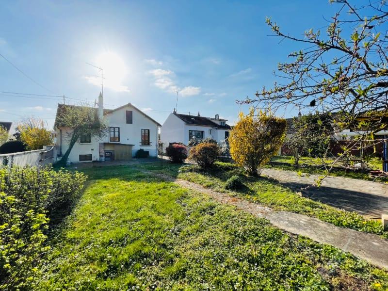 Sale house / villa Conflans ste honorine 309500€ - Picture 3