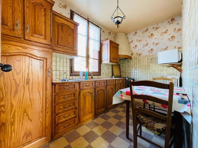 Sale house / villa Conflans ste honorine 309500€ - Picture 4
