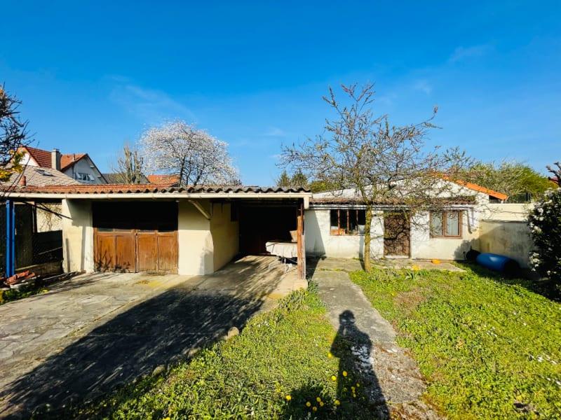 Sale house / villa Conflans ste honorine 309500€ - Picture 5