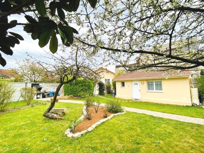 Sale house / villa Eragny 385000€ - Picture 3