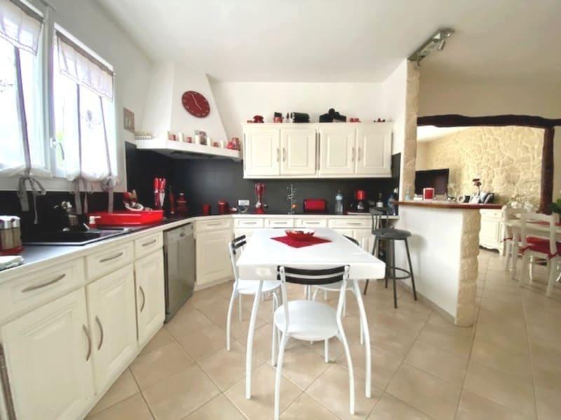 Sale house / villa Eragny 385000€ - Picture 4
