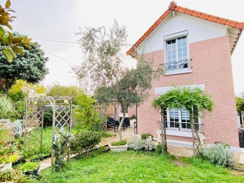 Sale house / villa Conflans sainte honorine 499000€ - Picture 1