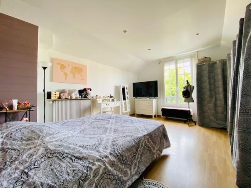 Sale house / villa Conflans sainte honorine 499000€ - Picture 5
