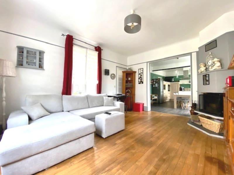 Sale house / villa Conflans sainte honorine 499000€ - Picture 8