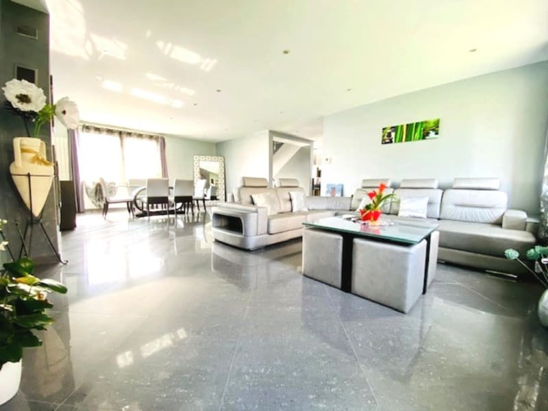 Sale house / villa Eragny sur oise 499000€ - Picture 2