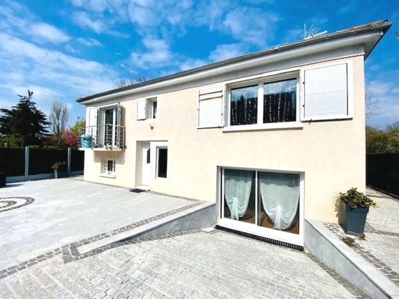 Sale house / villa Eragny sur oise 499000€ - Picture 5