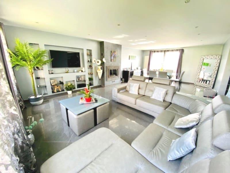 Sale house / villa Eragny sur oise 499000€ - Picture 6