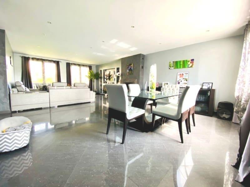 Sale house / villa Eragny sur oise 499000€ - Picture 11