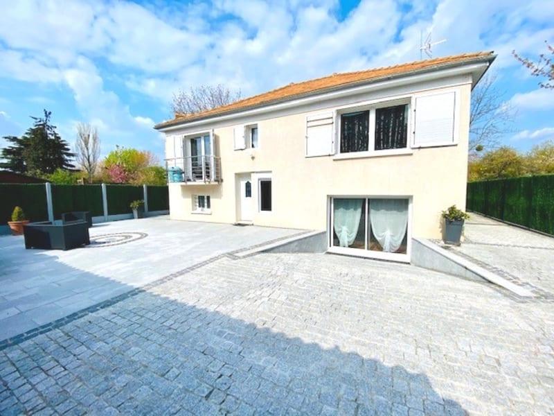 Sale house / villa Eragny sur oise 499000€ - Picture 17