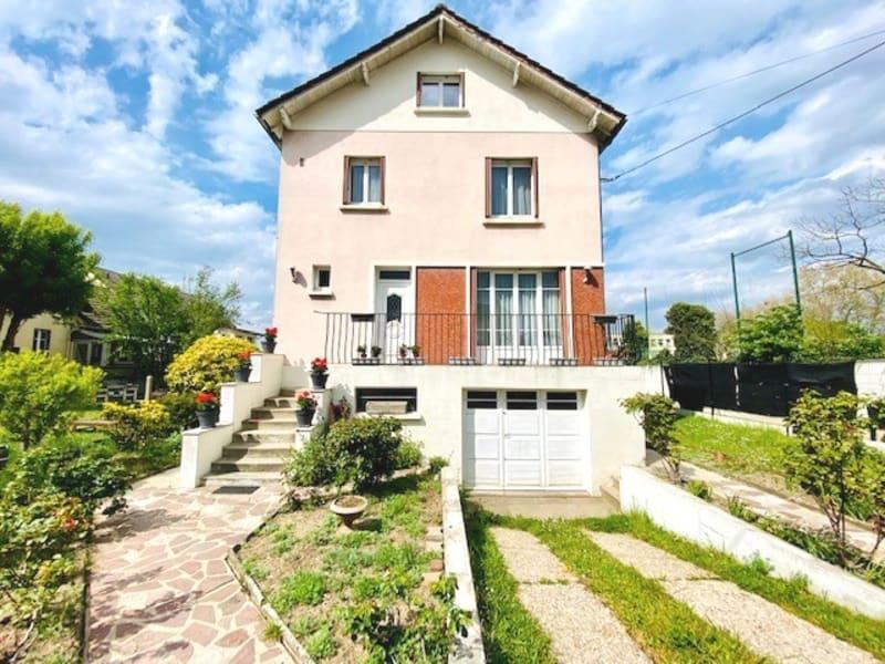 Sale house / villa Conflans sainte honorine 435000€ - Picture 1