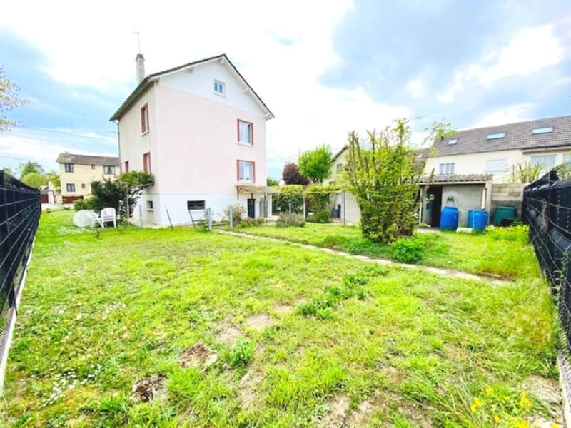 Sale house / villa Conflans sainte honorine 435000€ - Picture 3