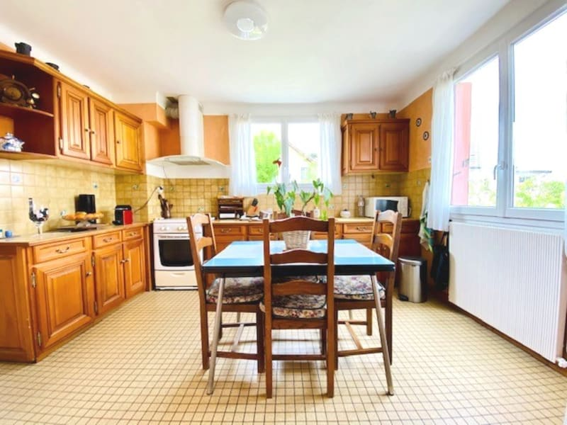 Sale house / villa Conflans sainte honorine 435000€ - Picture 4