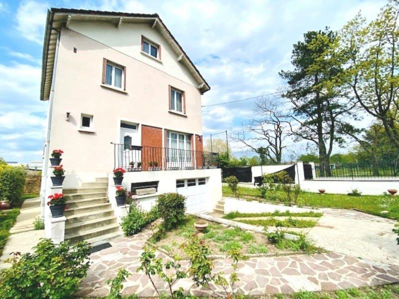 Sale house / villa Conflans sainte honorine 435000€ - Picture 6