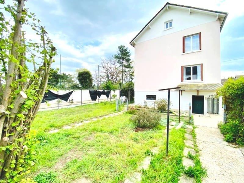 Sale house / villa Conflans sainte honorine 435000€ - Picture 12