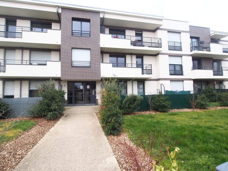 Revenda apartamento Conflans sainte honorine 168700€ - Fotografia 2