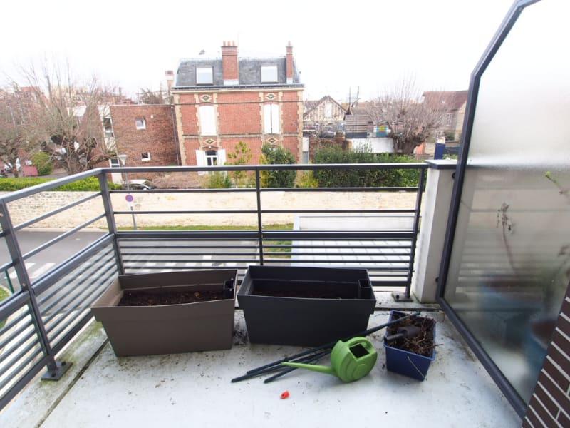 Revenda apartamento Conflans sainte honorine 168700€ - Fotografia 3