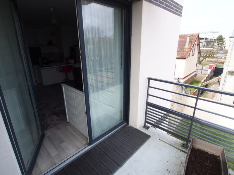 Revenda apartamento Conflans sainte honorine 168700€ - Fotografia 5