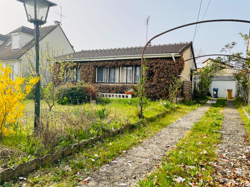 Sale house / villa Conflans ste honorine 303000€ - Picture 1