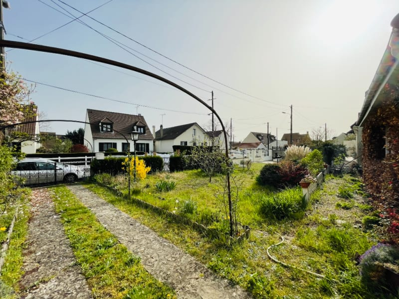 Sale house / villa Conflans ste honorine 303000€ - Picture 3