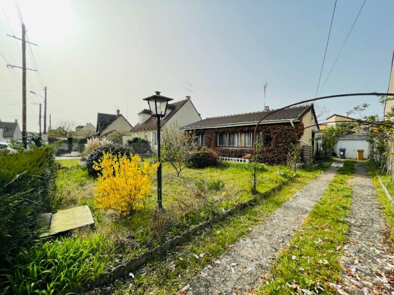 Sale house / villa Conflans ste honorine 303000€ - Picture 7