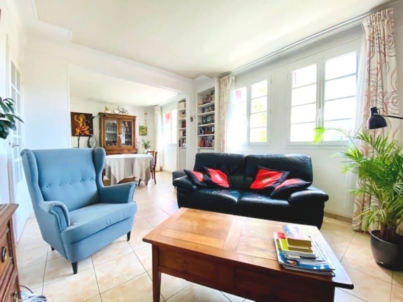 Sale house / villa Conflans sainte honorine 415000€ - Picture 2