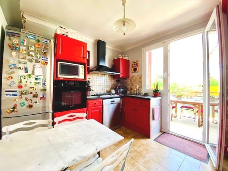 Sale house / villa Conflans sainte honorine 415000€ - Picture 7