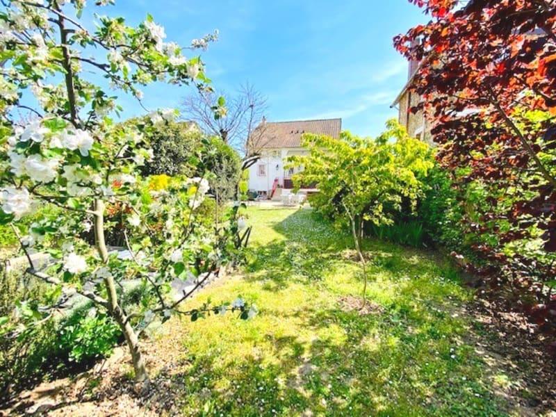 Sale house / villa Conflans sainte honorine 415000€ - Picture 8