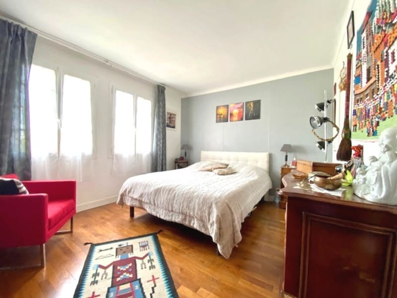 Sale house / villa Conflans sainte honorine 415000€ - Picture 9