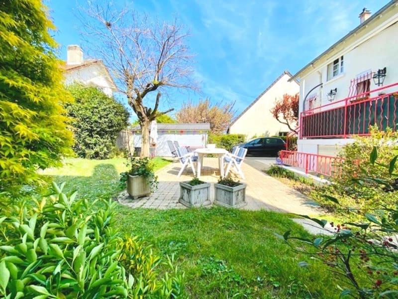 Sale house / villa Conflans sainte honorine 415000€ - Picture 14