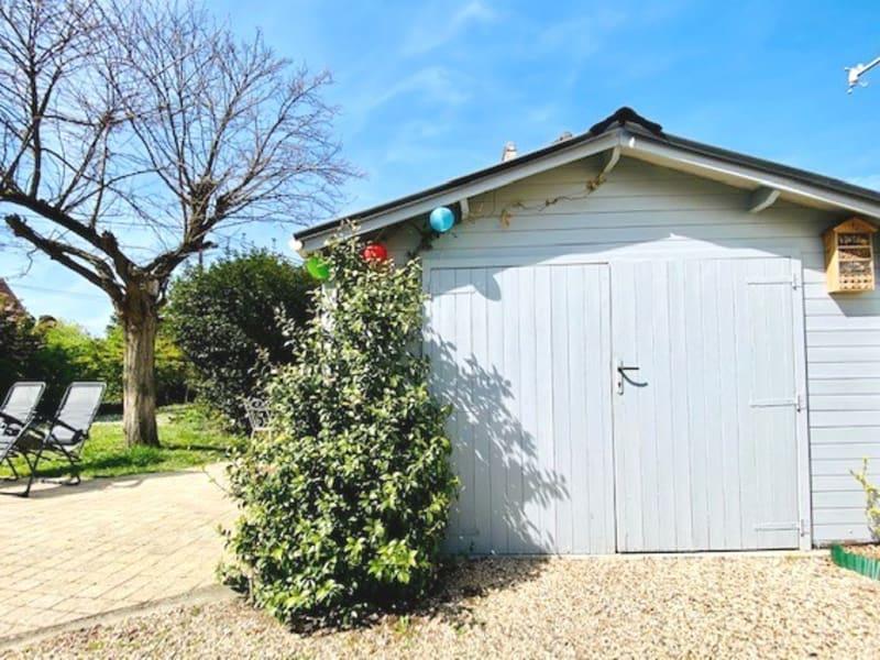 Sale house / villa Conflans sainte honorine 415000€ - Picture 16