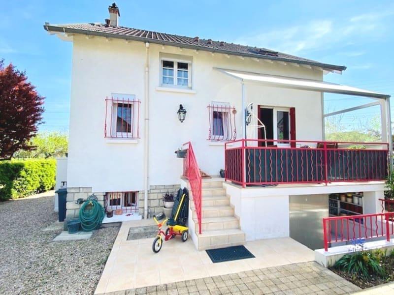 Sale house / villa Conflans sainte honorine 415000€ - Picture 18