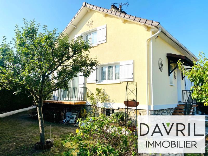 Sale house / villa Conflans ste honorine 449000€ - Picture 1