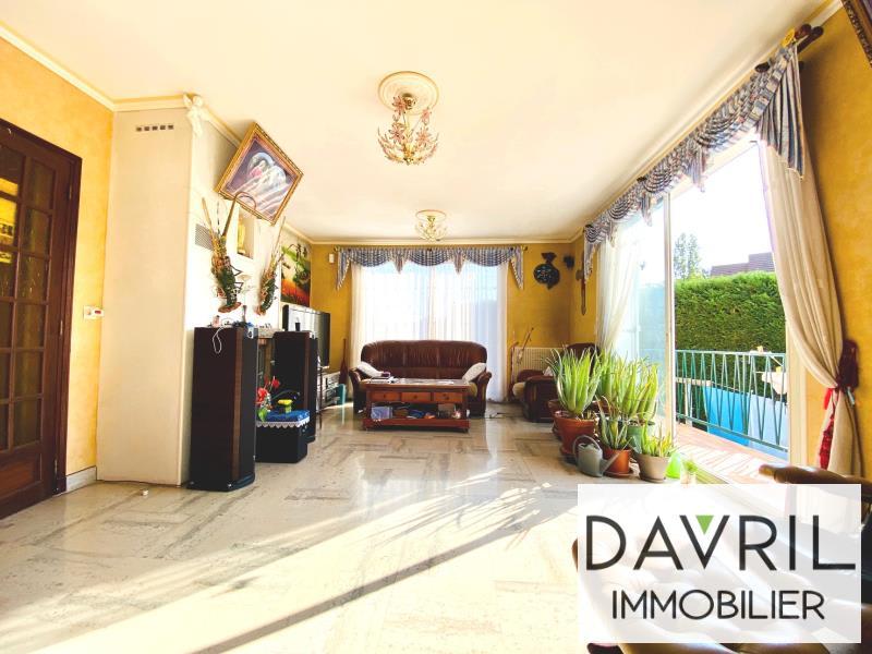 Sale house / villa Conflans ste honorine 449000€ - Picture 2