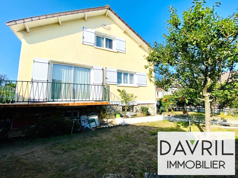 Sale house / villa Conflans ste honorine 449000€ - Picture 7