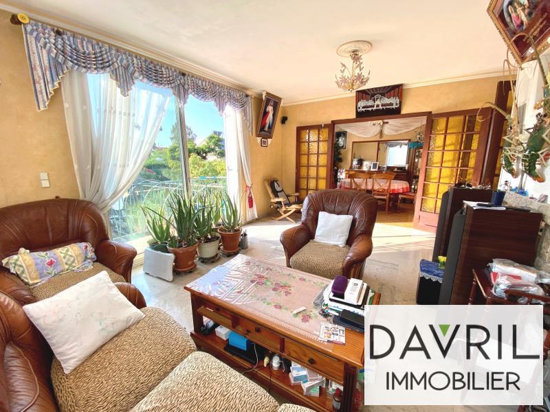 Sale house / villa Conflans ste honorine 449000€ - Picture 8