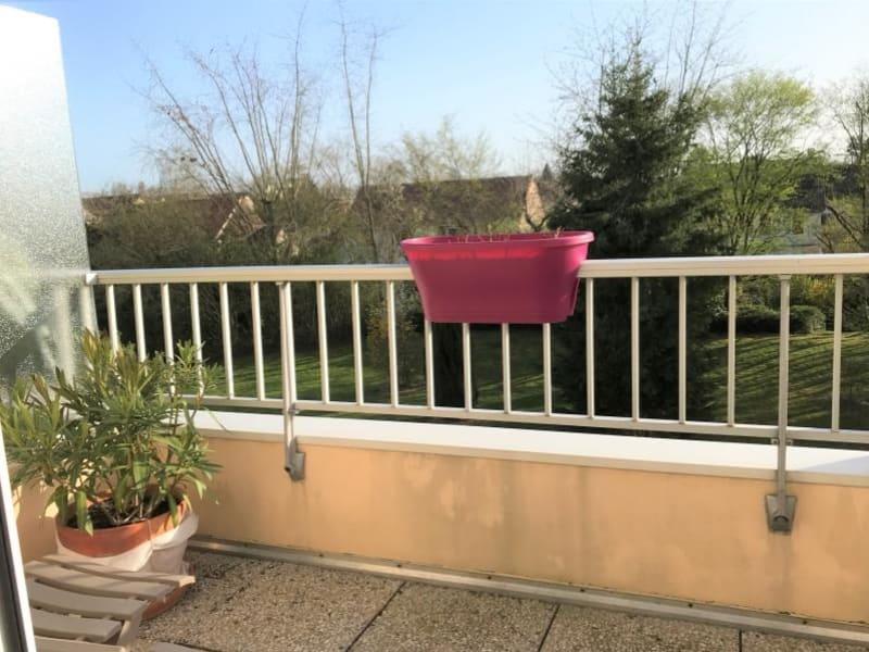 Vente appartement Montigny le bretonneux 346500€ - Photo 10