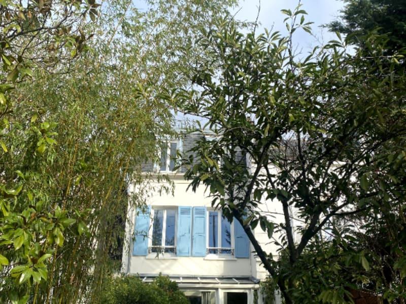 Sale house / villa Maisons laffitte 1045000€ - Picture 1