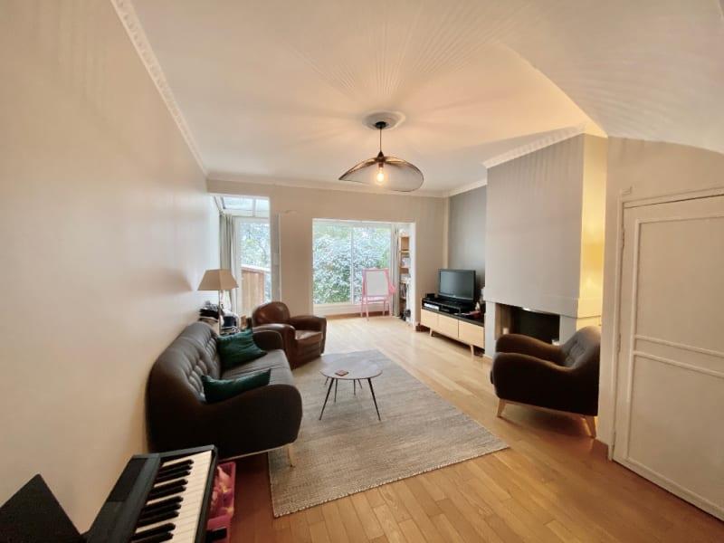 Sale house / villa Maisons laffitte 1045000€ - Picture 2