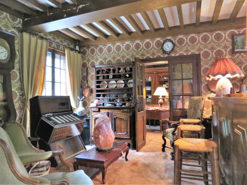 Vente maison / villa Gisors 1450000€ - Photo 13