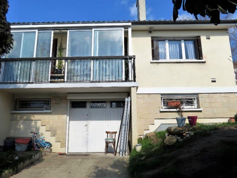 Vente maison / villa St leu la foret 360000€ - Photo 11