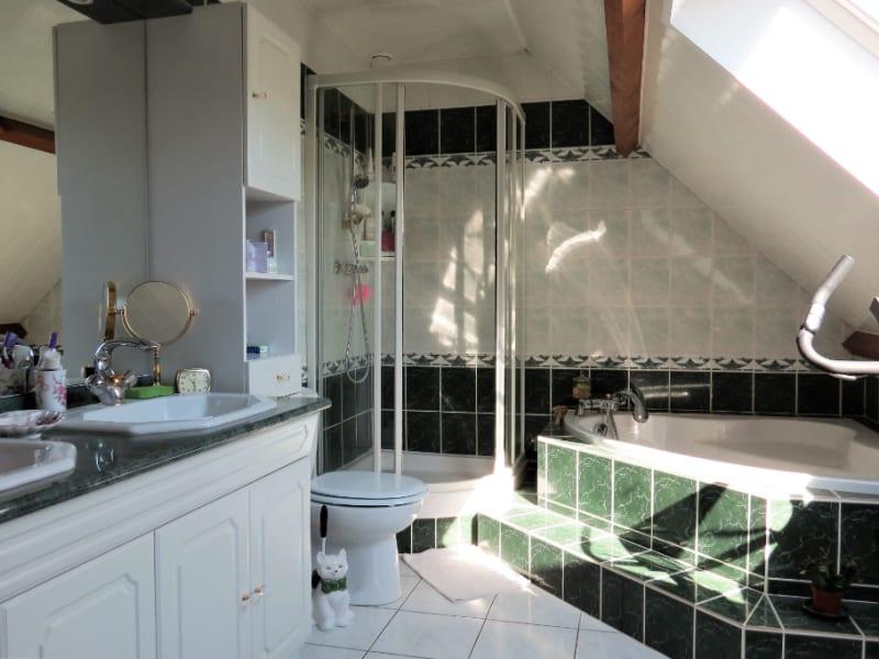 Vente maison / villa Saint leu la foret 525000€ - Photo 11