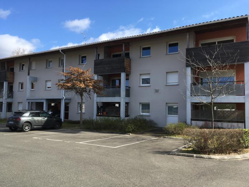 Rental apartment Dax 485€ CC - Picture 1