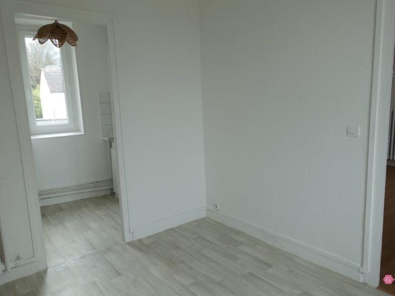 Rental apartment Parmain 595€ CC - Picture 2