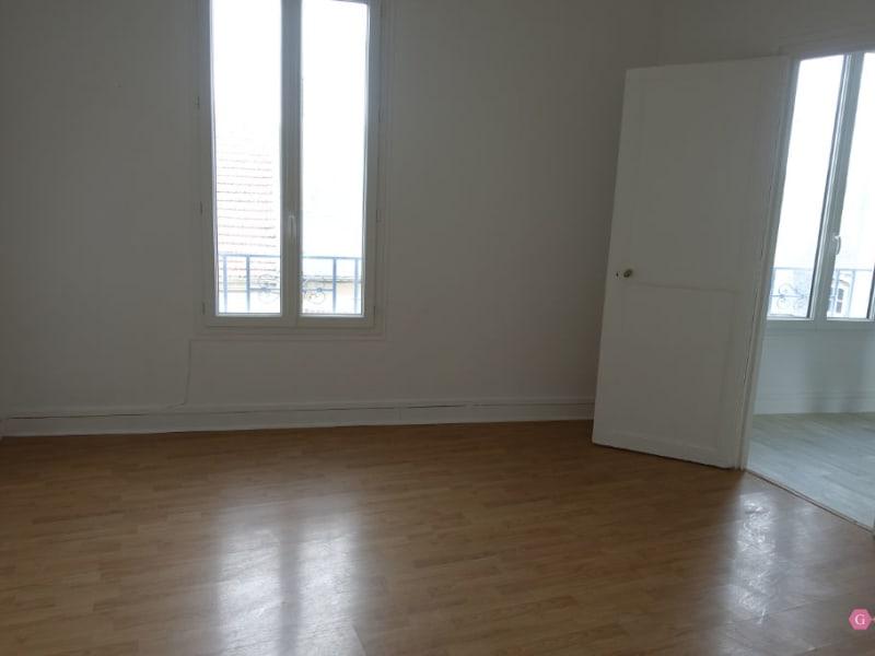 Rental apartment Parmain 595€ CC - Picture 3