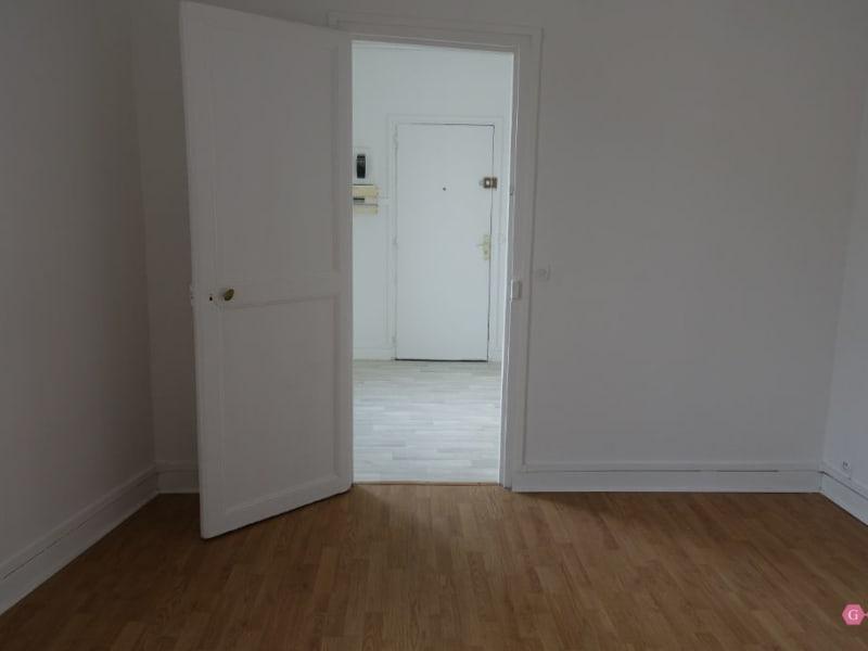 Rental apartment Parmain 595€ CC - Picture 4