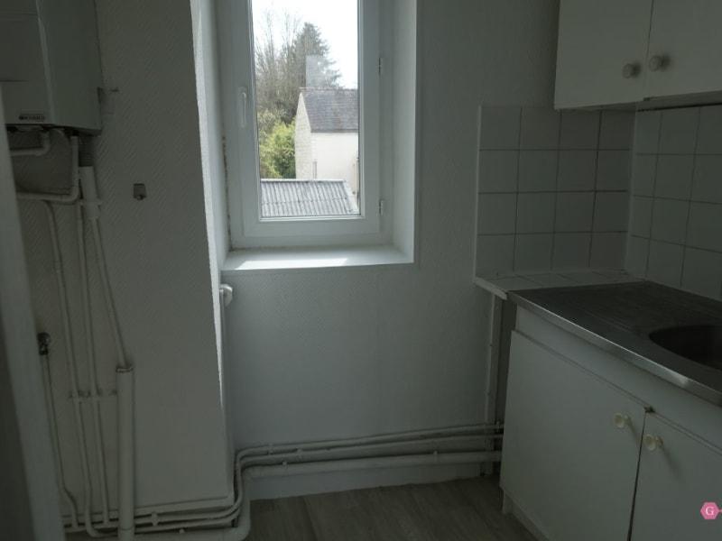 Rental apartment Parmain 595€ CC - Picture 5