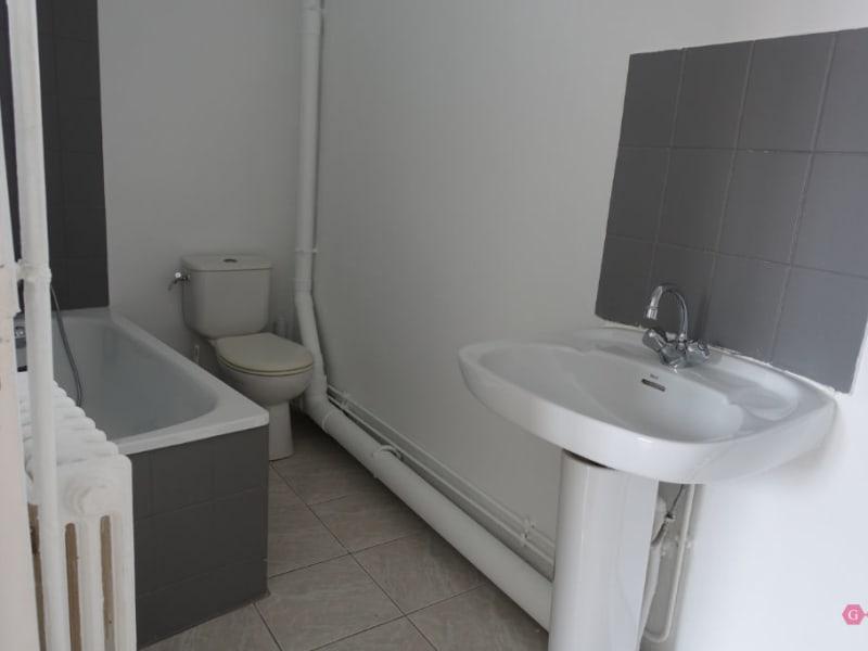 Rental apartment Parmain 595€ CC - Picture 6