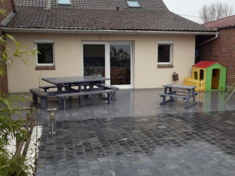 Vente maison / villa Therouanne 146000€ - Photo 1