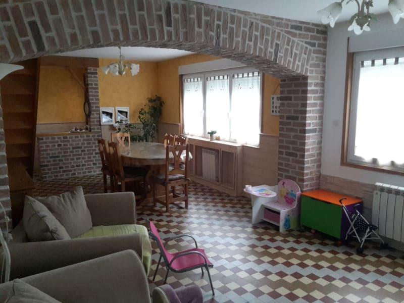 Vente maison / villa Therouanne 146000€ - Photo 2