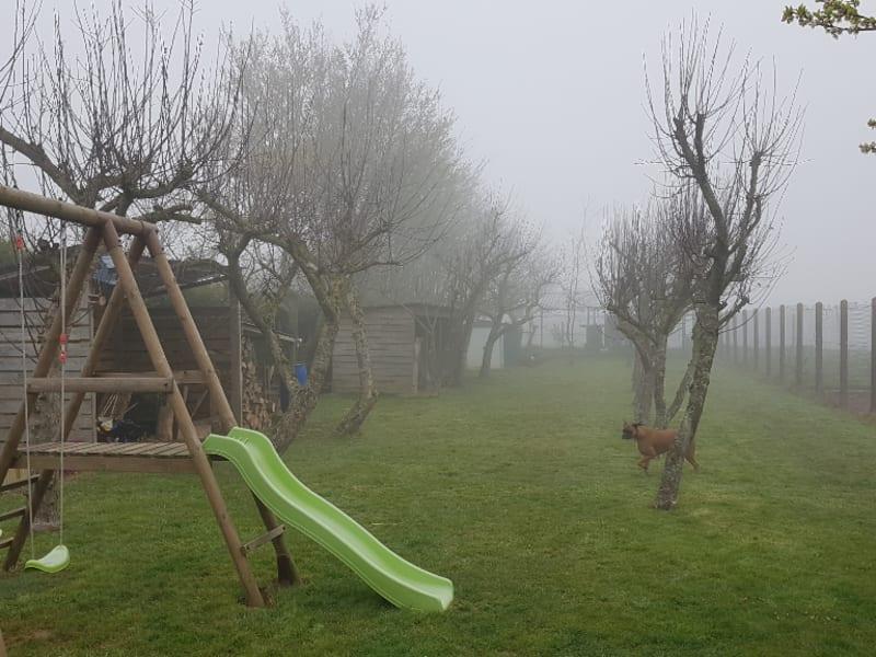 Vente maison / villa Therouanne 146000€ - Photo 6